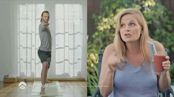 HomeLight TV Spot, 'Yoga Instructor'