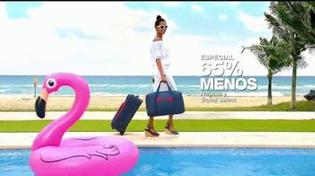 Macy's La Venta de Memorial Day TV Spot, 'Chapoteo' [Spanish]