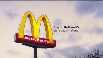 McDonald's Sausage Biscuit TV Spot, 'Esta mañana' [Spanish] - Thumbnail 6