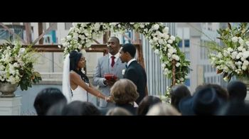 Verizon Unlimited TV Spot, 'Live Wedding' Featuring Thomas Middleditch - Thumbnail 1