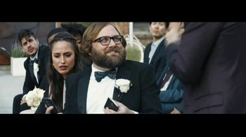 Verizon Unlimited TV Spot, \'Live Wedding\' Featuring Thomas Middleditch