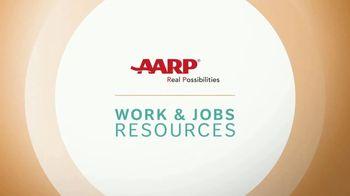 AARP TV Spot, 'Navigate the Job Market' - Thumbnail 5