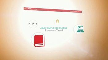 AARP TV Spot, 'Navigate the Job Market' - Thumbnail 6