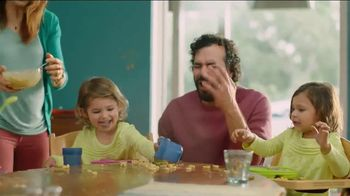 BEHR Paint TV Spot, 'Multiple Personalities'
