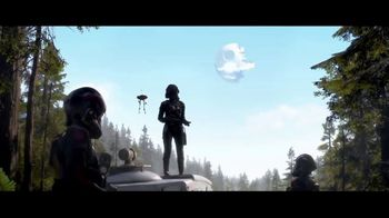 Star Wars: Battlefront II TV Spot, 'The Untold Soldier's Story'