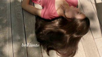 Garnier Whole Blends TV Spot, 'Descubre el Smoothing Oil' [Spanish] - Thumbnail 5