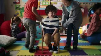 Booking.com TV Spot, 'Kindergarten: Price Match'