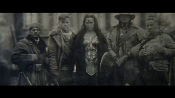 Wonder Woman - Alternate Trailer 32