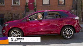 Ford Edge Tv Spot Talk Stoop Adventures Featuring Cat Greenleaf Thumbnail