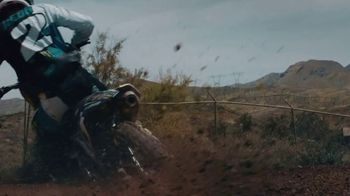 Ride 100% TV Spot, '2017 Motocross Nationals Campaign' - Thumbnail 2