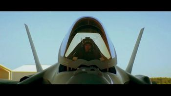 US Air Force TV Spot, 'Be the Future'