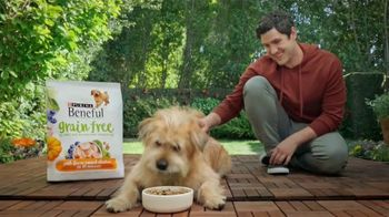 Purina Beneful Grain Free TV Spot, 'Súper alimentos' [Spanish] - Thumbnail 1