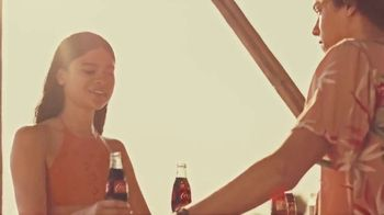 Coca-Cola TV Spot, 'Share a Coke: Icebreaker' Song by The Knocks - Thumbnail 8