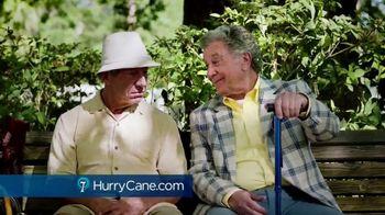The HurryCane TV Spot, 'Dapper Dandy'