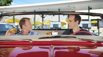 Sonic Drive-In Carhop Classic TV Spot, 'College' - Thumbnail 2