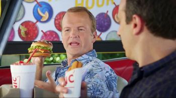 Sonic Drive-In Carhop Classic TV Spot, 'College' - Thumbnail 3