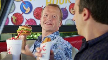 Sonic Drive-In Carhop Classic TV Spot, 'College' - Thumbnail 4