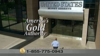U.S. Money Reserve TV Spot, 'Diversify' Featuring Philp N. Diehl