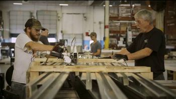 U.S. Made Solar TV Spot, 'Protect American Manufacturing Jobs'
