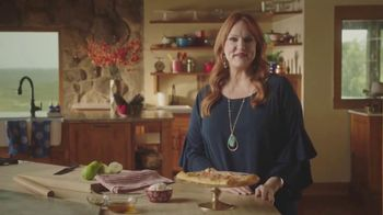 Pillsbury Bake-Off TV Spot, \'Food Network: American Remix\' Ft. Ree Drummond