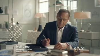 Kay Jewelers Neil Lane Bridal Collection TV Spot, 'Engagement Season'