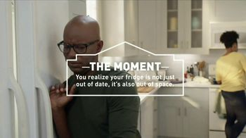 The Moment: Not Enough Space thumbnail