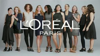 L'Oreal Paris Revitalift Triple Power TV Spot, 'Escépticas' [Spanish]