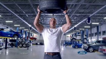 Big Tire Event: We're Strong thumbnail