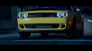 Pennzoil Synthetics TV Spot, 'Exorcising the Demon'