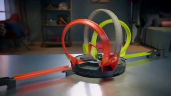 Hot Wheels Roto Revolution TV Spot, 'Challenge Your Friends'