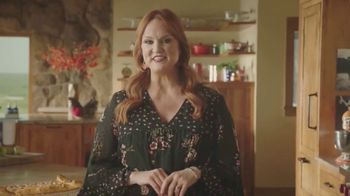 Pillsbury Bake-Off TV Spot, 'Tribute' Featuring Ree Drummond