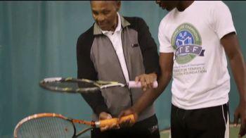 Citi TV Spot, 'Washington Tennis and Education Foundation'