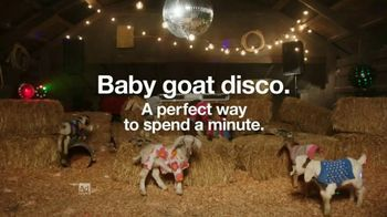 Risk Test Baby Goats thumbnail