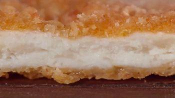 Taco Bell Crispy Chicken Quesadilla Box TV Spot, 'A More Perfect Union' - Thumbnail 2