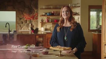 Pillsbury Bake-Off TV Spot, 'House Rules' Featuring Ree Drummond