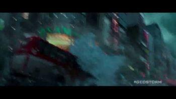 Geostorm - Alternate Trailer 16