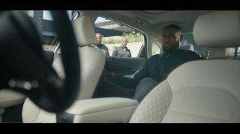 Intel TV Spot, 'Fearless' Featuring LeBron James - 110 commercial airings