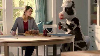 Lactaid Reduced Fat 2% Milk TV Spot, 'Balloons'