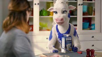Ssbbw drink milk