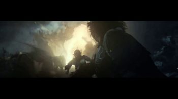 Middle-Earth: Shadow of War TV Spot, 'Up in Flames'