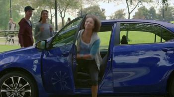 2017 Toyota Corolla TV Spot, 'Live With Inspiration' - Thumbnail 4