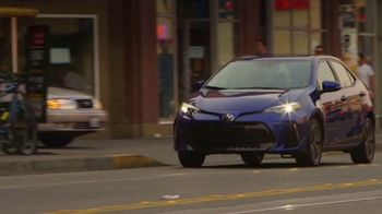 2017 Toyota Corolla TV Spot, 'Live With Inspiration'