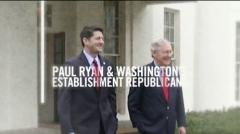 2fea418b76bb Democratic Congressional Campaign Committee TV Commercial