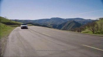 2018 Toyota Camry LE TV Spot, 'Wild' Song by Suzi Quatro - Thumbnail 2