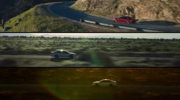 2018 Toyota Camry LE TV Spot, 'Wild' Song by Suzi Quatro - Thumbnail 4