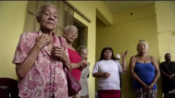 Walmart TV Spot, 'Puerto Rico Relief Fund: United' Song by Ben E. King - Thumbnail 5