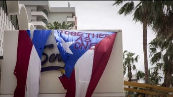 Walmart TV Spot, 'Puerto Rico Relief Fund: United' Song by Ben E. King - Thumbnail 7