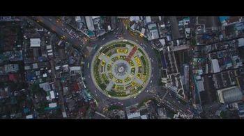 NASDAQ TV Spot, 'The Pace of Tomorrow'