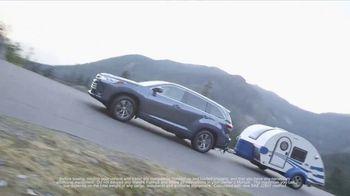 2017 Toyota Highlander TV Spot, 'Live With Peace of Mind' - Thumbnail 3