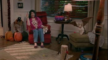 KitKat TV Spot, 'Halloween Break'